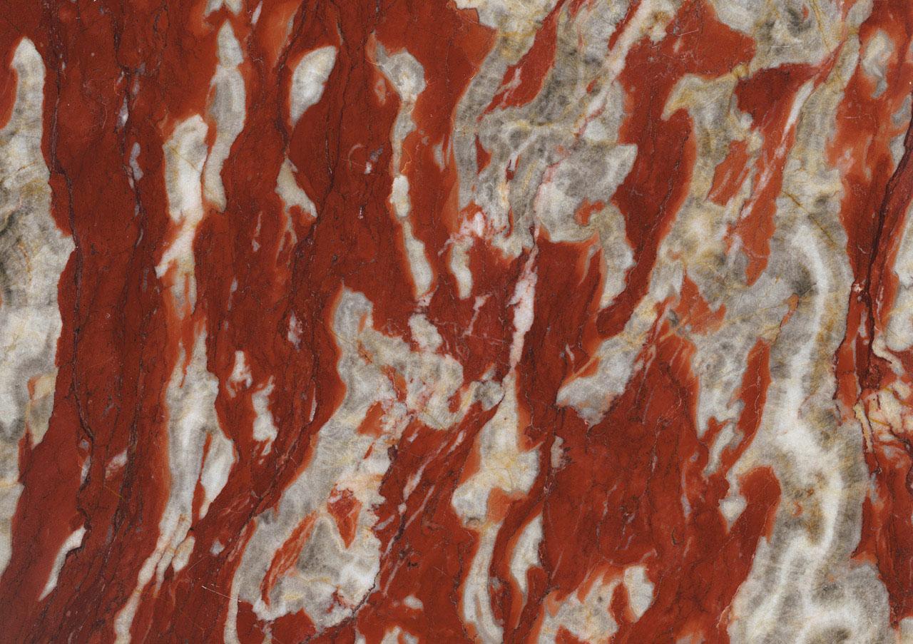 Rosso Francia Semiclassico
